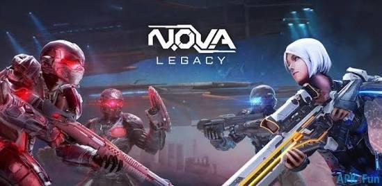 descargar nova legacy para pc